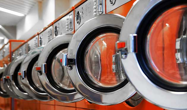 tips for commercial dryer use