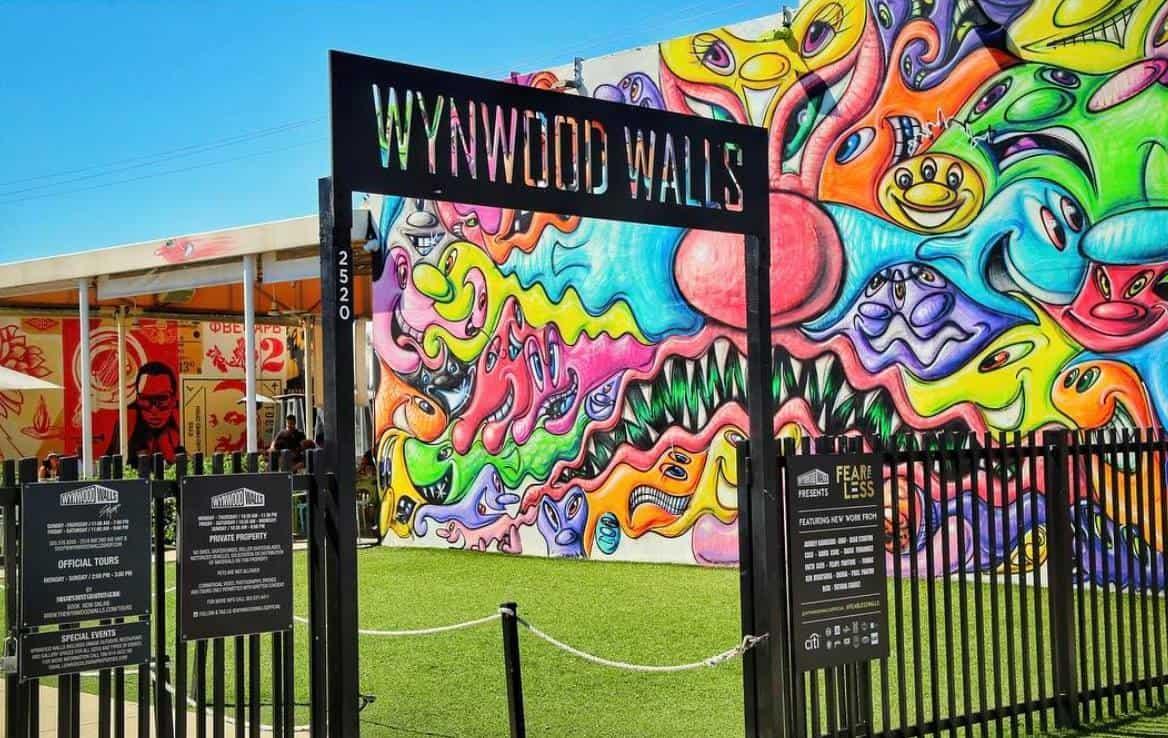 Wynwood history