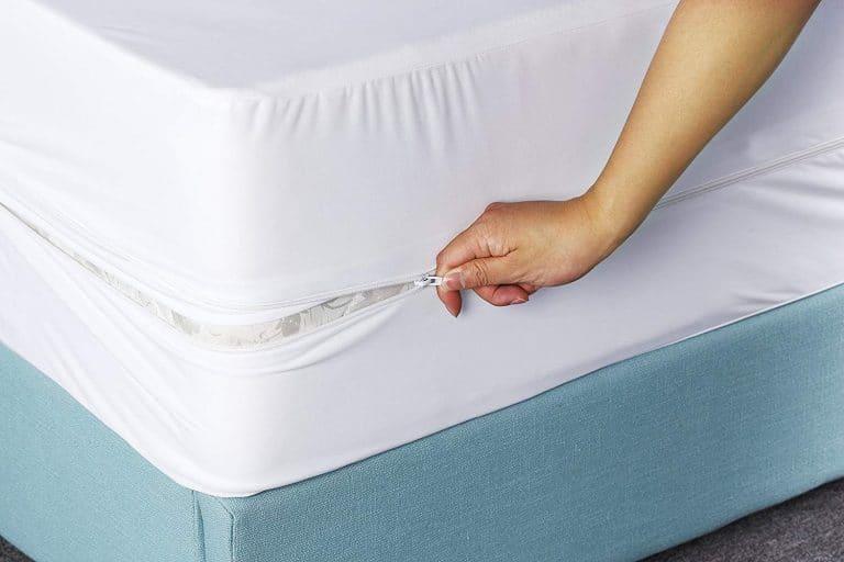 buying new mattress