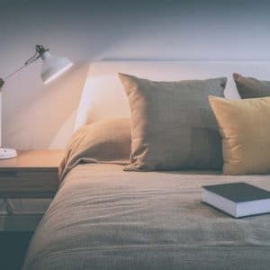 5 Easy Ways to Optimize Your Sleeping Environment