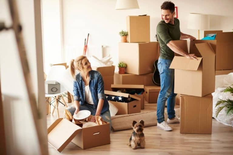 You Must Check Before Moving into New Apartment