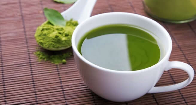 10 Health Benefits of Matcha Tea