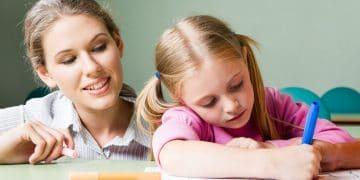 5 Tips To Homeschooling Your Kids