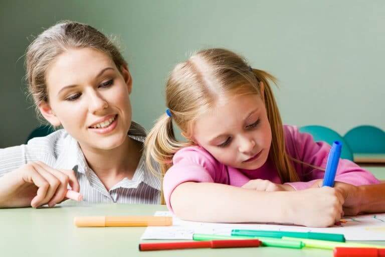5 Tips To Homeschooling Your Kids