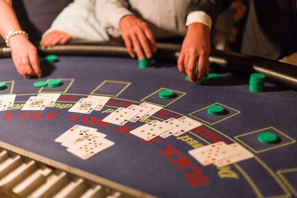 Online Casino Trick Legal