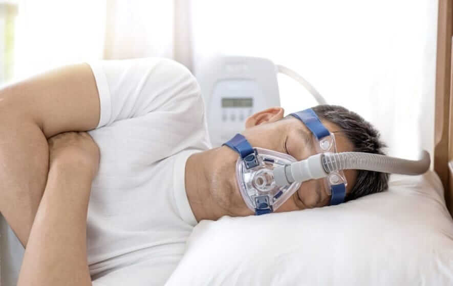 How Does Caffeine Affect Sleep Apnea