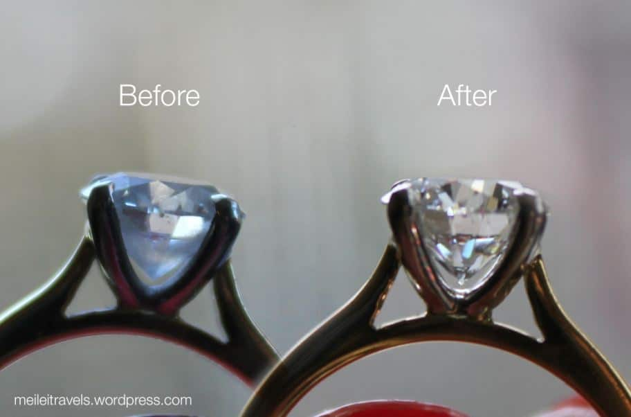 How To Clean A Diamond Ring A Practical Guide