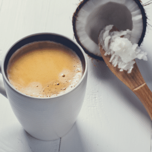 7 Health Benefits of Adding Coconut Oil in Your Coffee