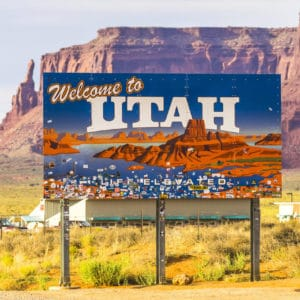 5 Best Places to Visit in Utah – The Wild West of USA