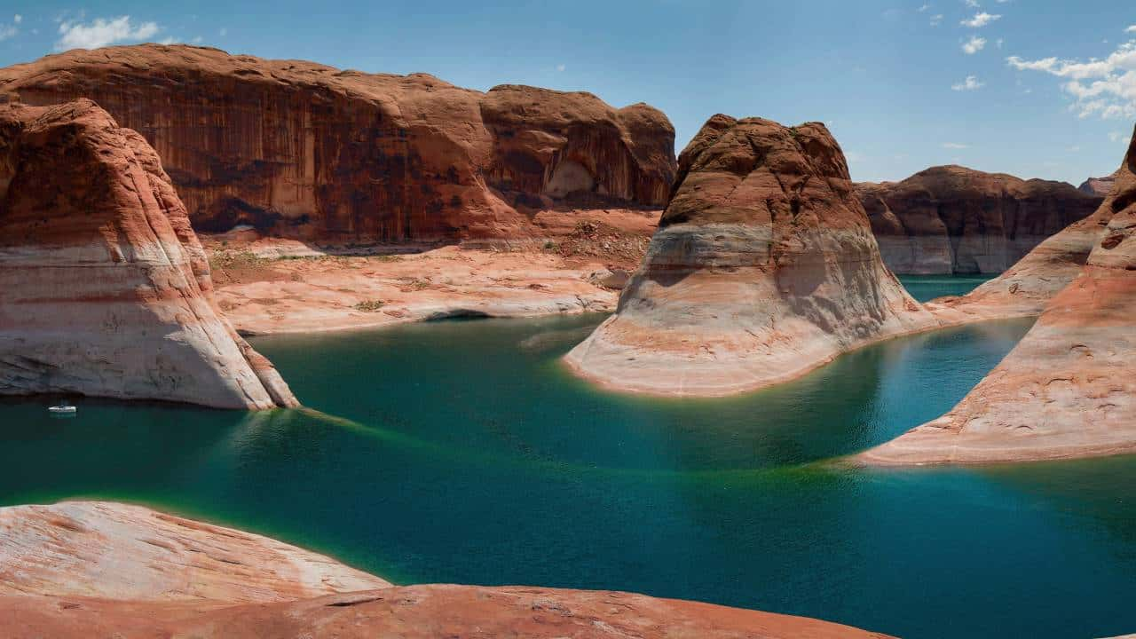 5 Best places to visit in Utah