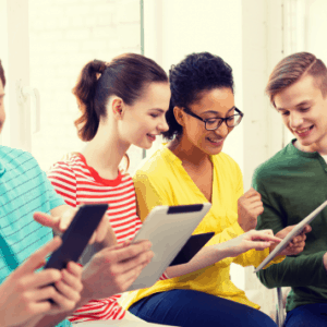 5 Best Chat Rooms to Make Friends Online