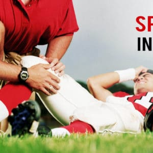 7 Natural Ways To Recover From A Sports Injury