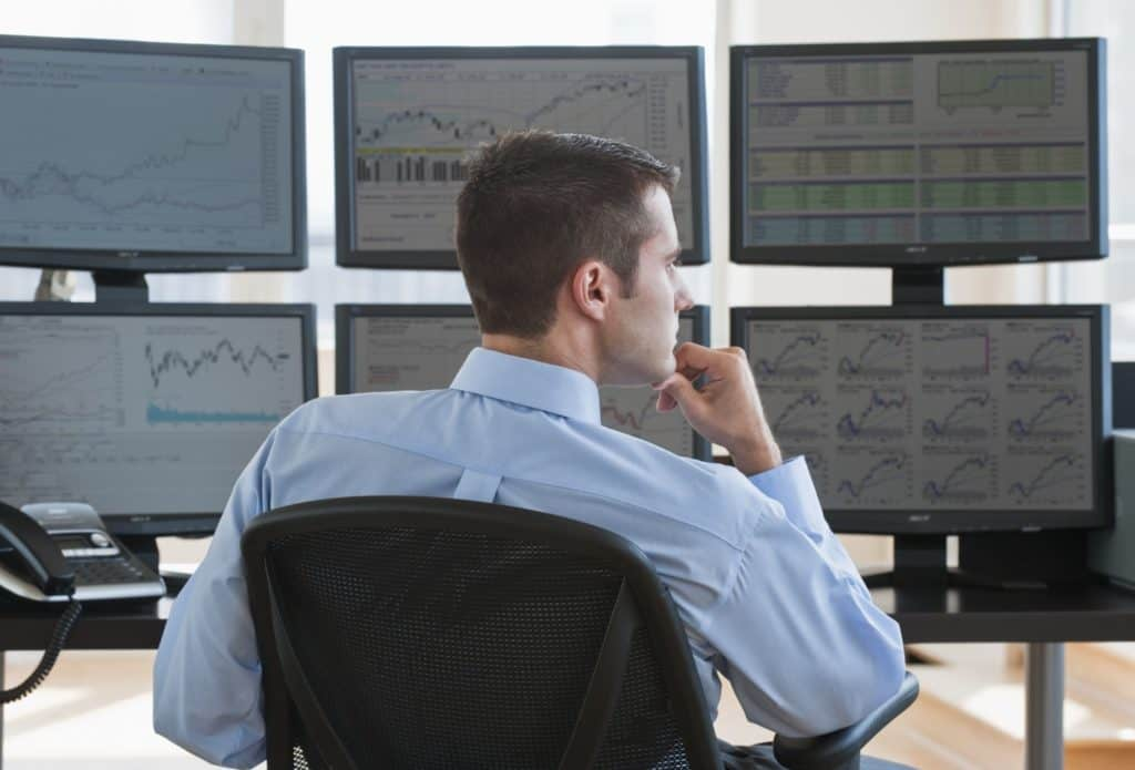 3 Tips to Remember When You're Starting to Trade Online with Apps