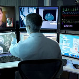 What Is Telemedicine and How Does It Benefit A Patient?