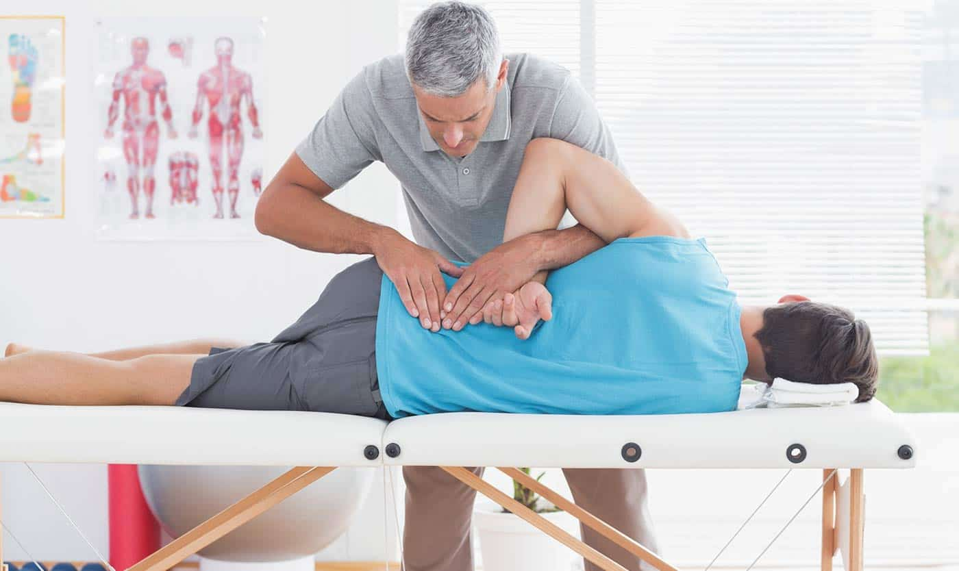 hire the best chiropractor