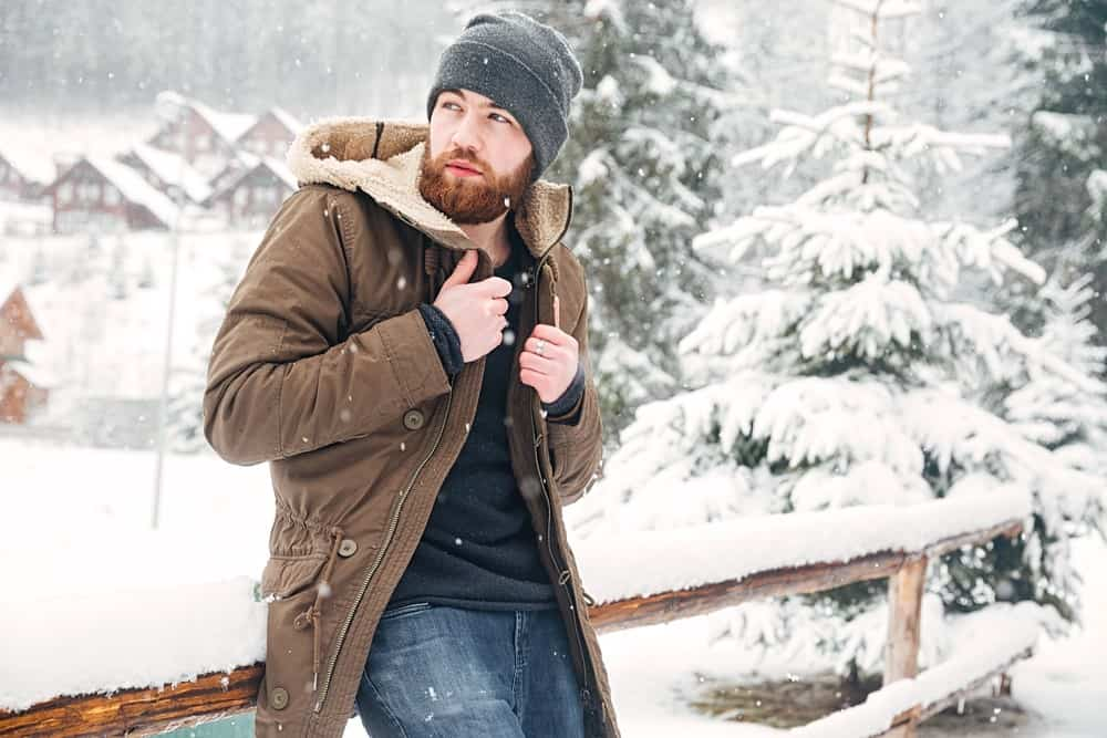 12 Best Winter Accessories for the Stylish Man in Your Life