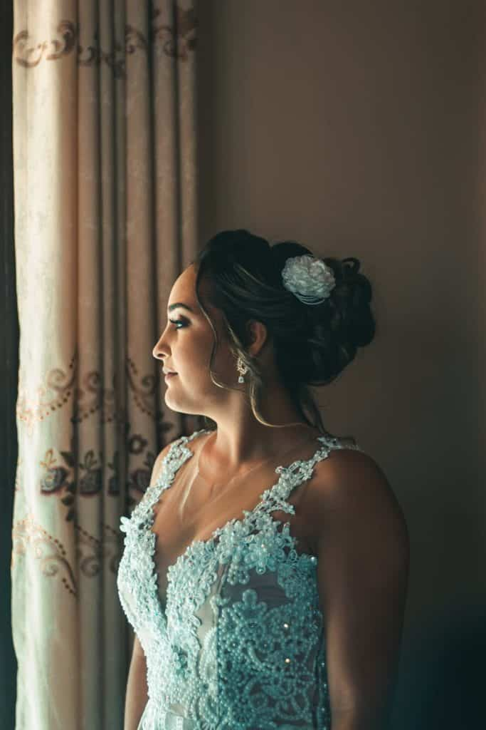 Wedding Dress on Budget