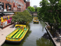 Spend Your Time in Bricktown