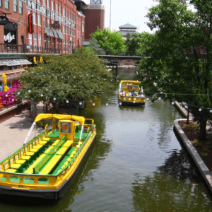 Simple Guide To Spending Your Time in Bricktown
