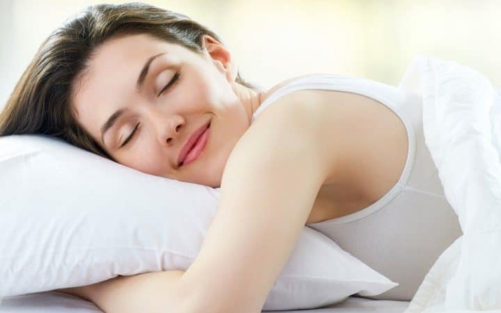 10 Tips to Sleep Better and Wake Up Fully Recharged