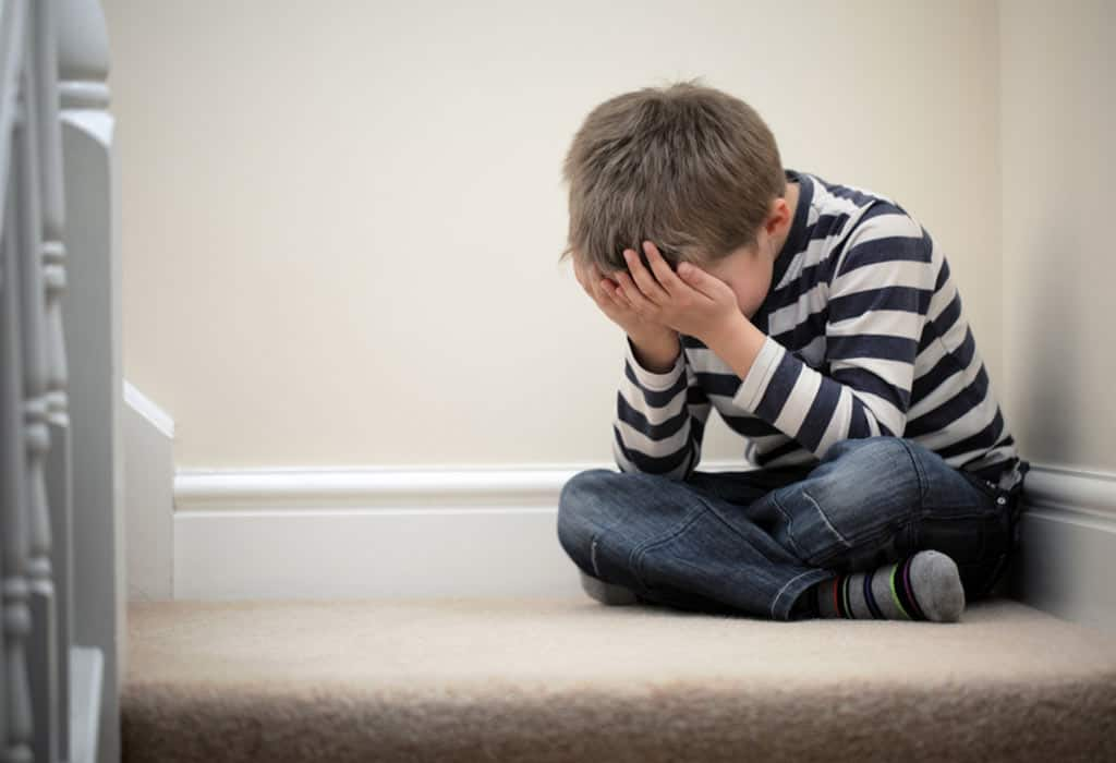 Your Child Might be Suffering from Psychiatric Disorders