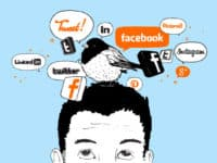 Benefits of Social Media on Individuals
