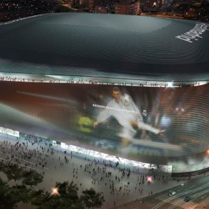 6 Technologies That Will Change The Future Of Stadium Sports!
