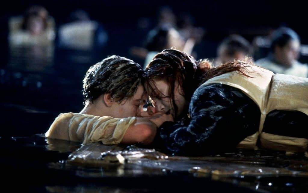 Dating Lessons We Learned from the Movies