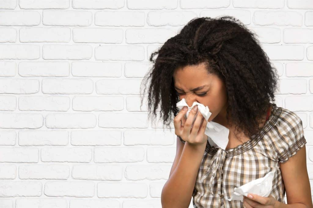 Treat Sinus Allergies Quickly1