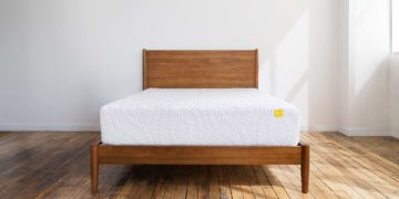 Hypoallergenic Mattress Toppers
