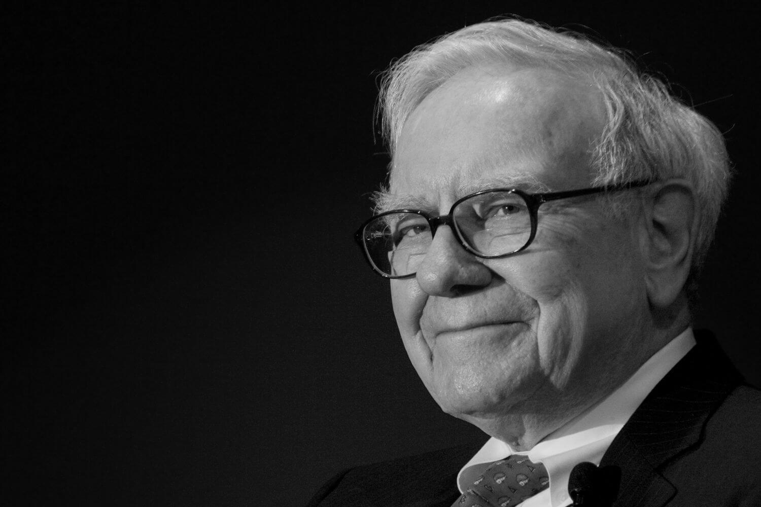 Lessons from Warren Buffet You