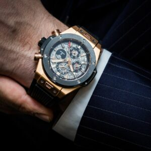 How To Spot a Fake vs Real Hublot Watch?