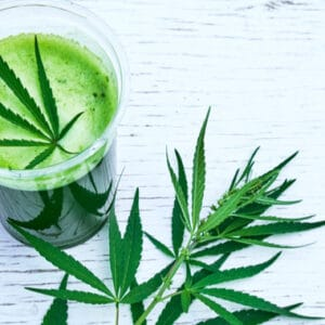 Why Juicing Cannabis Is Great for Your Health