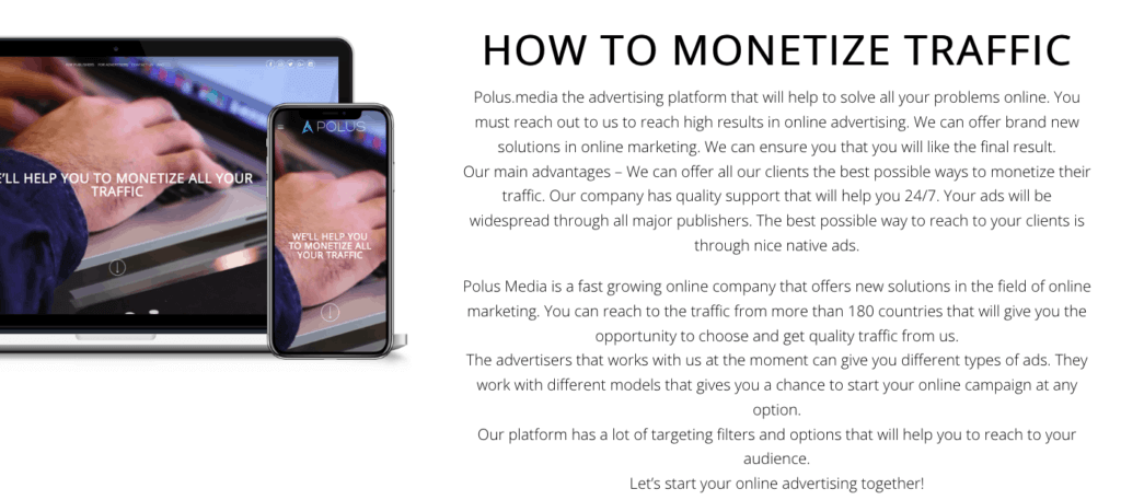 RTB Advertising Platform