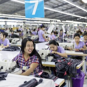 Fashion Meets the Blockchain : How Blockchain Can Help Reduce Challenges in Fashion Industry?