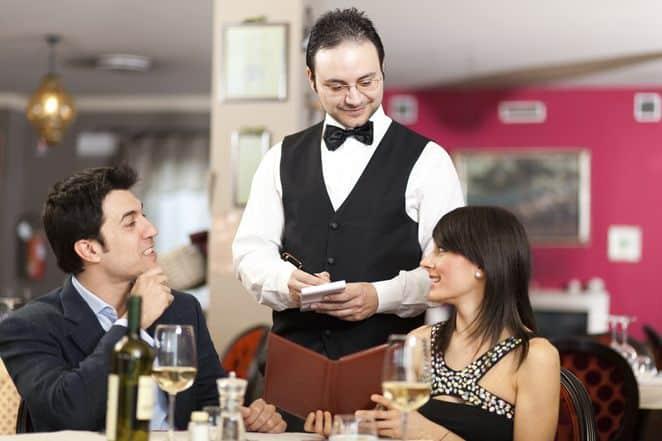 5 Restaurant Survey Questions
