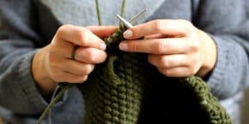 Knitting Subscription Box