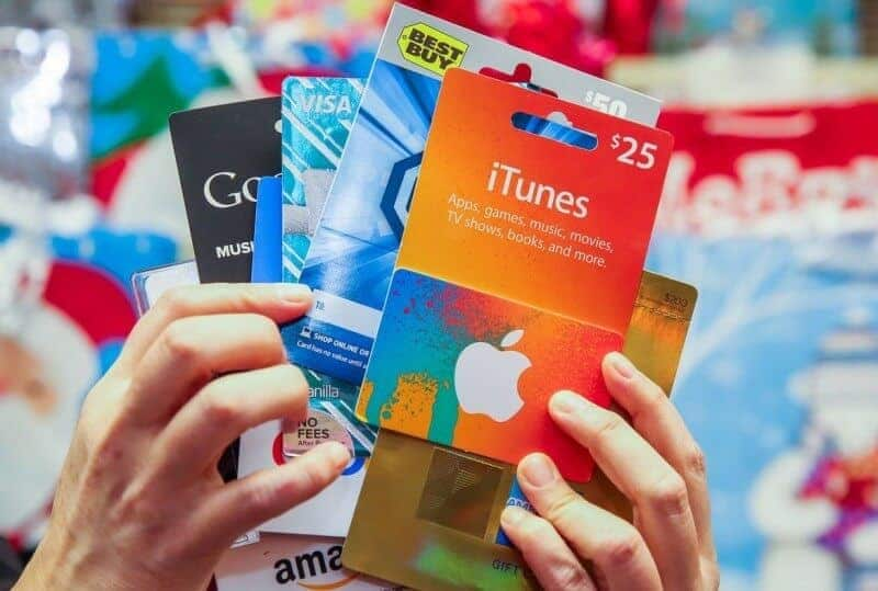 Mistakes To Avoid in Gift Card Selling