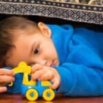 5 Important Ways to Cure Autism and Help Your Child