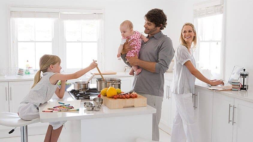 4 Best Way To Prepare For A Kitchen Renovation
