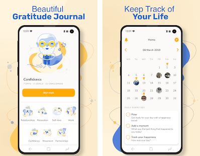 Best Gratitude Journaling App for a Better Life