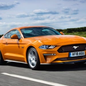 The Ultimate Ford Mustang Protection Guide