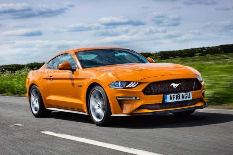 Ford Mustang Protection Guide