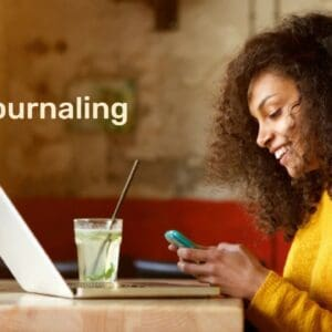 hiMoment: The Best Gratitude Journaling App for a Better Life