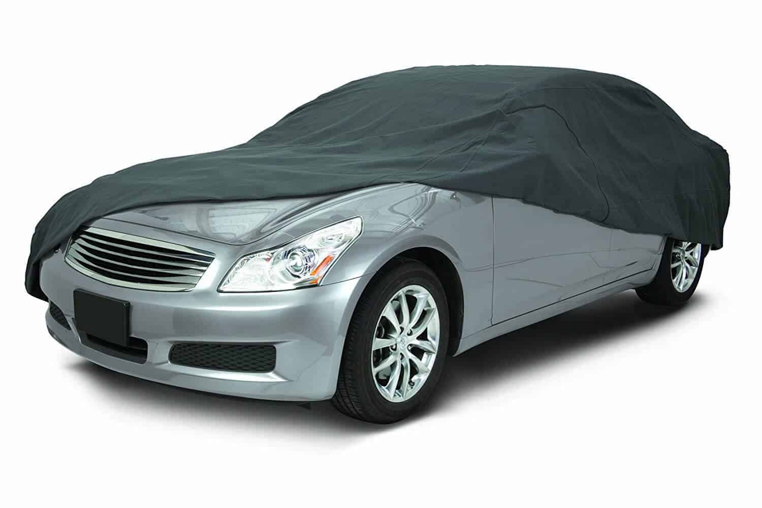 Are Waterproof Car Covers Worth It1