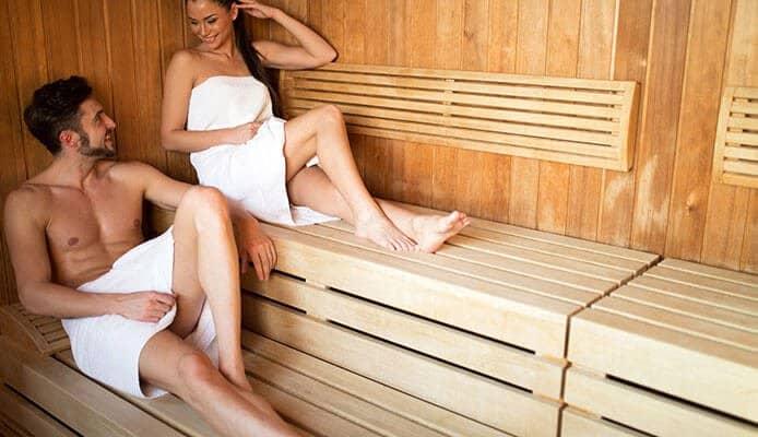 Saunas and Weight Loss2