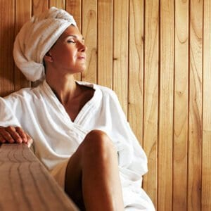 Saunas and Weight Loss – Debunking the Myth with Studies