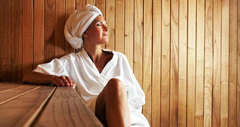 Saunas and Weight Loss