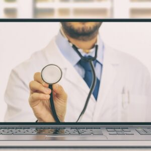 Telemedicine - The Good and Bad Side of Emerging Healthcare Solution