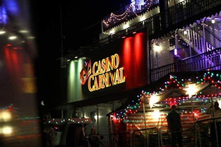 Casino Carnival